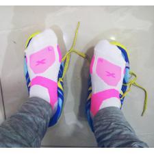 Отзыв от Александры Гришиной: Женские носки для длинных дистанций Vectr 2XU WQ3528e