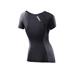 Женская компрессионная футболка Elite Compression S/S Top 2XU WA2222a
