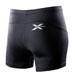 Женские компрессионные шорты 1/2 Compression Short 2XU WA2439b