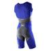 Мужской компрессионный костюм для триатлона 2XU MT2847d