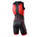 Мужской компрессионный костюм для триатлона 2XU MT2817d