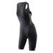 Женский костюм для триатлона GHST SWIM SKIN 2XU WT2694d
