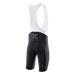 Мужские шорты для велоспорта с лямками 2XU MC2751b