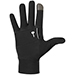 Беговые перчатки 2XU UQ3570h