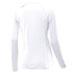 Женская футболка с длинным рукавом 2XU WR2581a