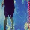 Как полюбить тренировки в бассейне?