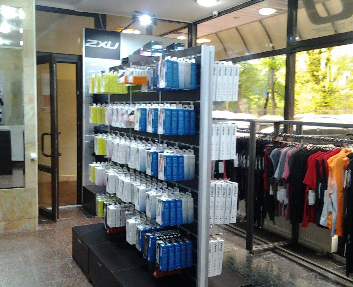 Магазин во Львове
