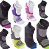Новое поступление мужских и женских спортивных носков серии Vectr!