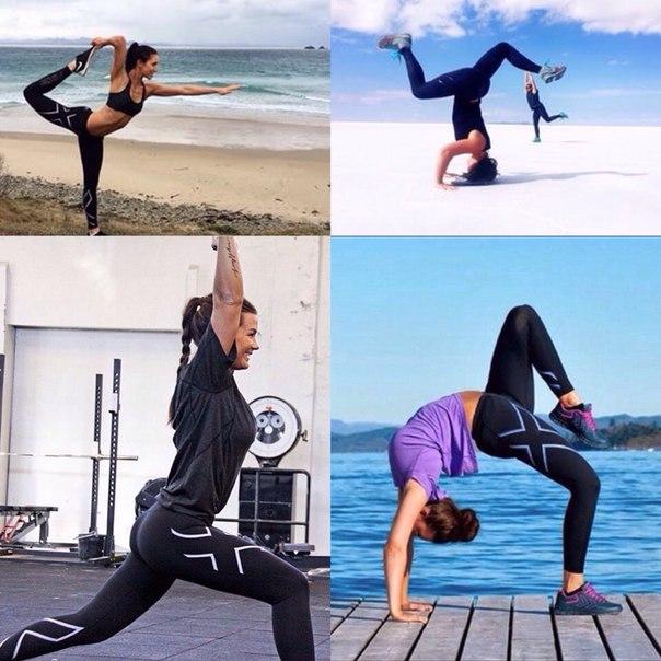 Практикующий йогу практикует терпение