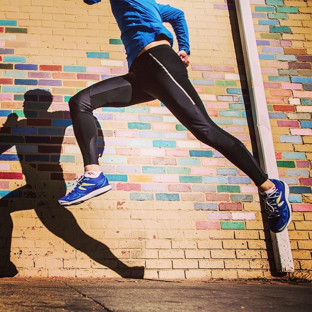 Обувь для бега от «Newton» – качество, комфорт, стиль