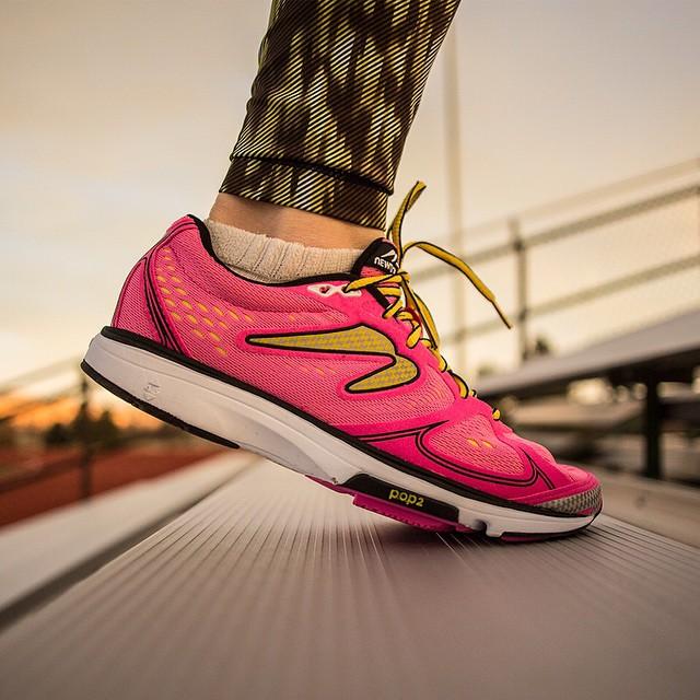 Естественный бег и спортивная обувь: важность правильного выбора