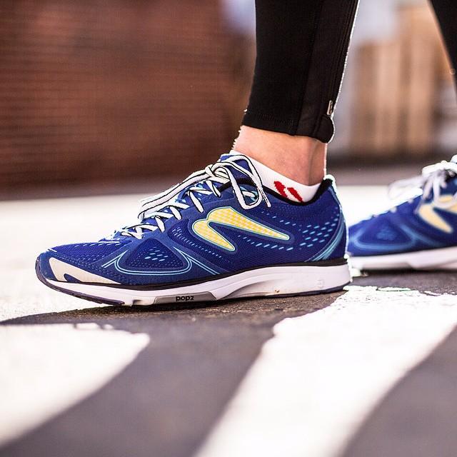 Обувь для естественного бега – сочетание комфорта и безопасности движения