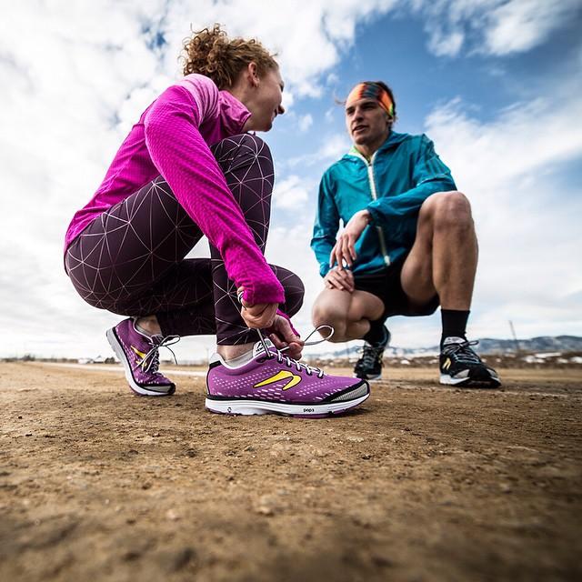 Стильные и качественный кроссовки для бега – залог успеха спортсмена