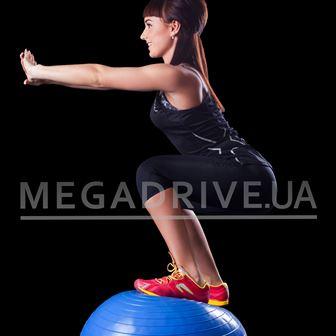 Bosu (босу) – это новая популярная система для фитнес- тренировок.