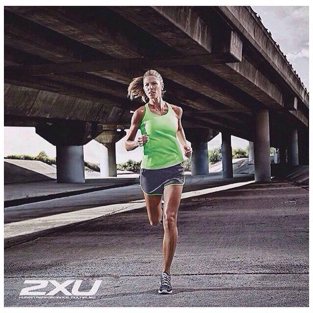 Как испытать беговую эйфорию во время 30- 40 минутной пробежки?