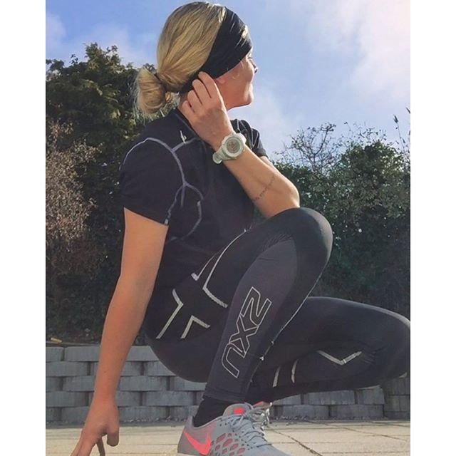 Спортивная одежда для бега летом