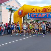 IX міжнародний пробіг вулицями Ковеля 2014!