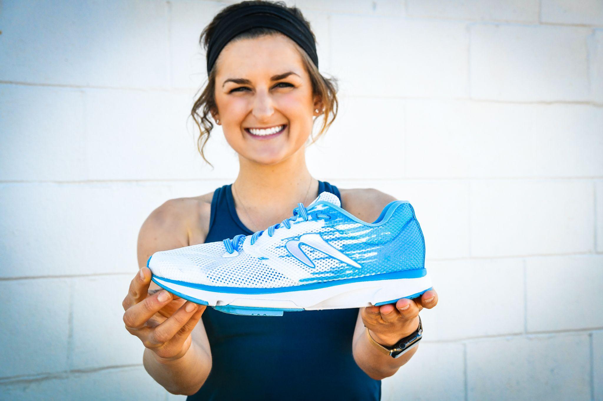 Бігове взуття Newton Running 2021