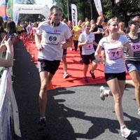 Kharkiv Trail Run - фотоотчет!