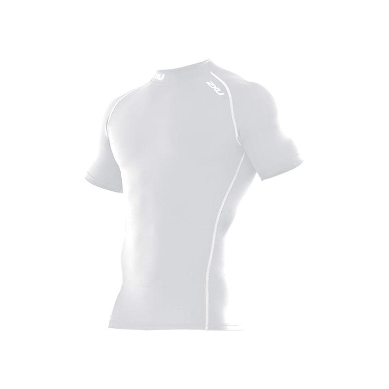 Мужская компрессионная футболка Base 2XU MA1982a