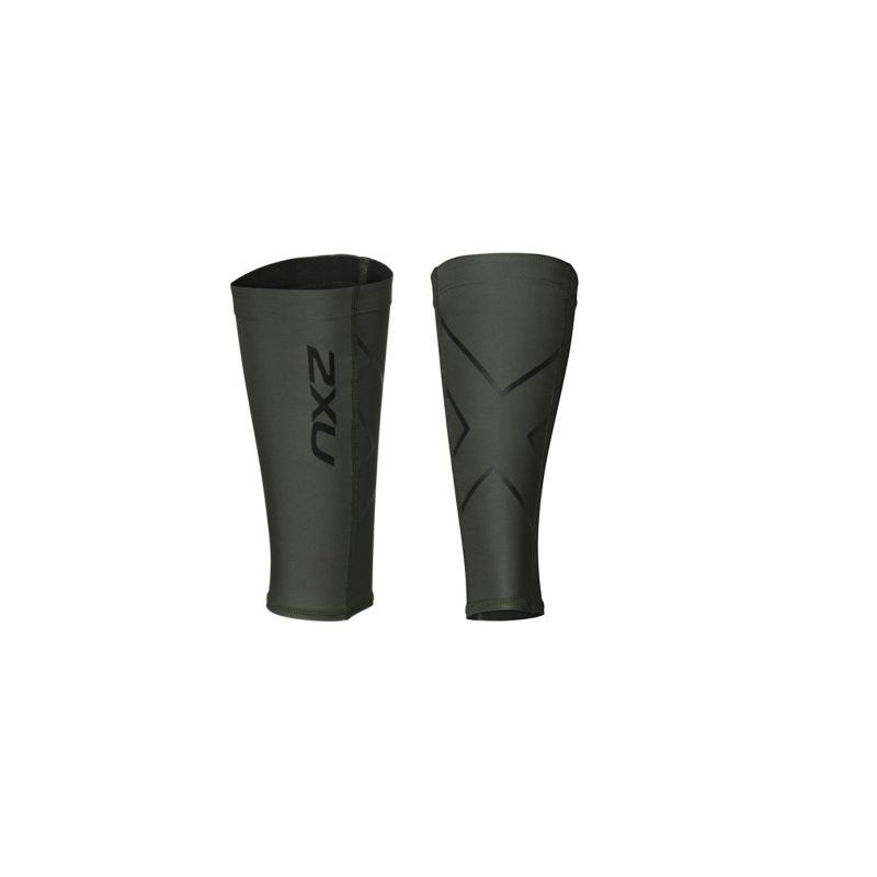 Компрессионные гетры Compression Calf Guards 2XU UA1987b