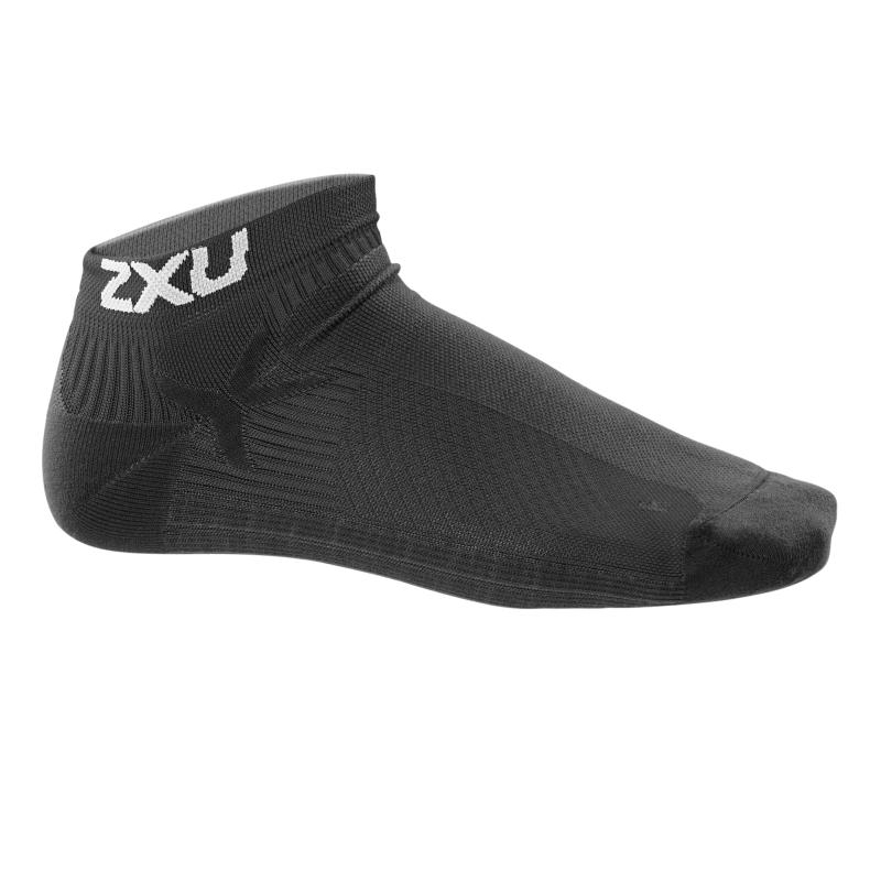 Мужские низкие спортивные носки 2XU MQ1903e