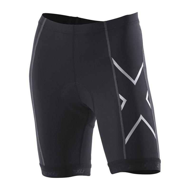 Женские компрессионные вело-шорты Compression Short 2XU WC2029b