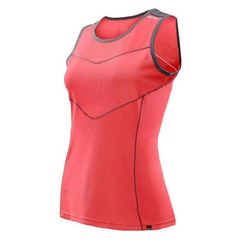 Женская футболка 2XU WR2528a