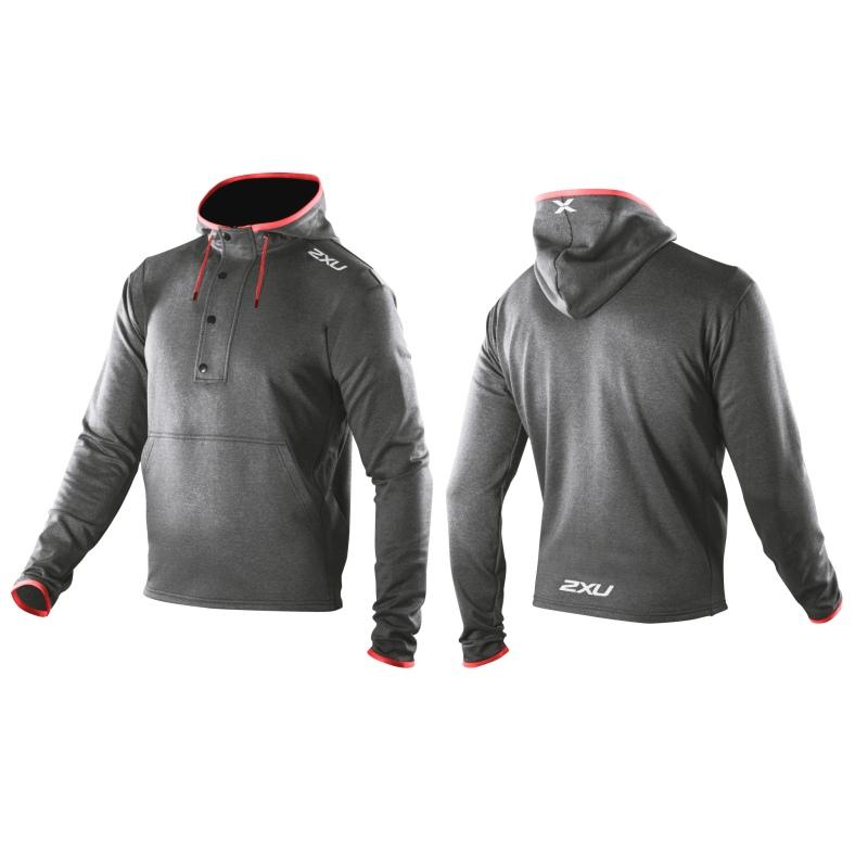 Мужская куртка для восстановления 2XU MR2197a