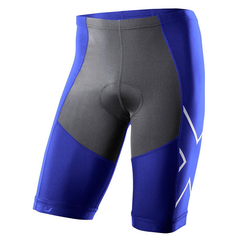 Мужские шорты для триатлона Compression Tri Short 2XU MT2849b