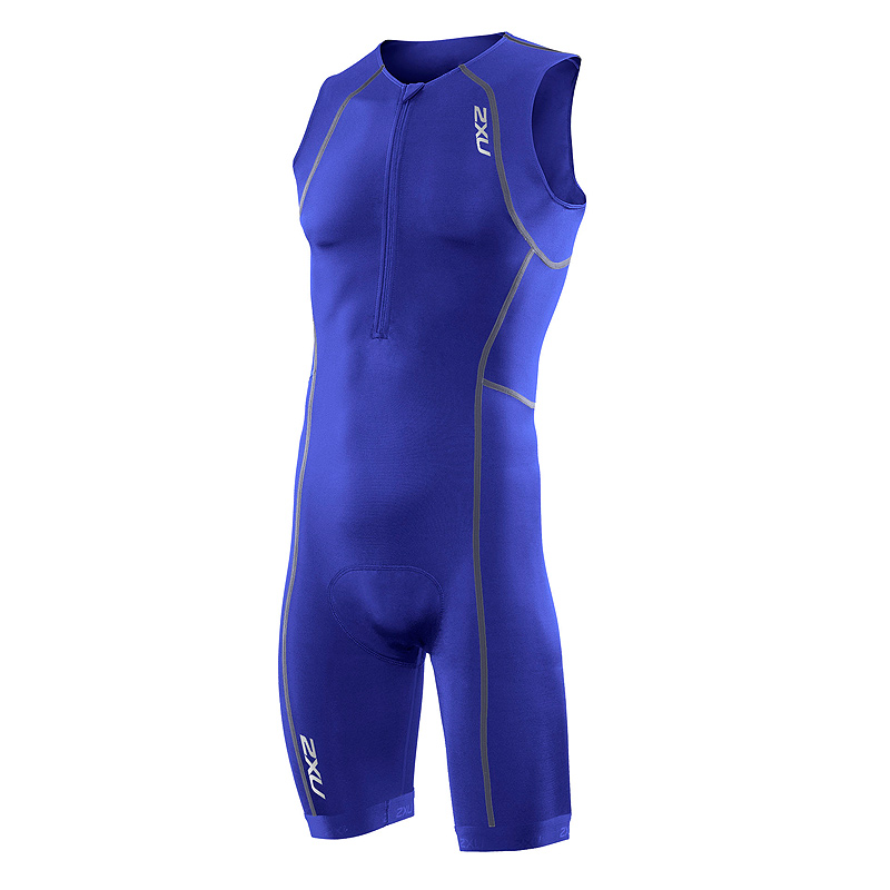 Мужской костюм для триатлона Active Trisuit 2XU MT2715d