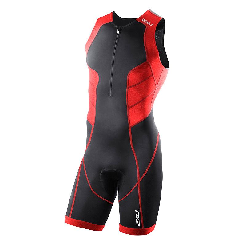 Мужской костюм для триатлона Perform Trisuit 2XU MT2816d