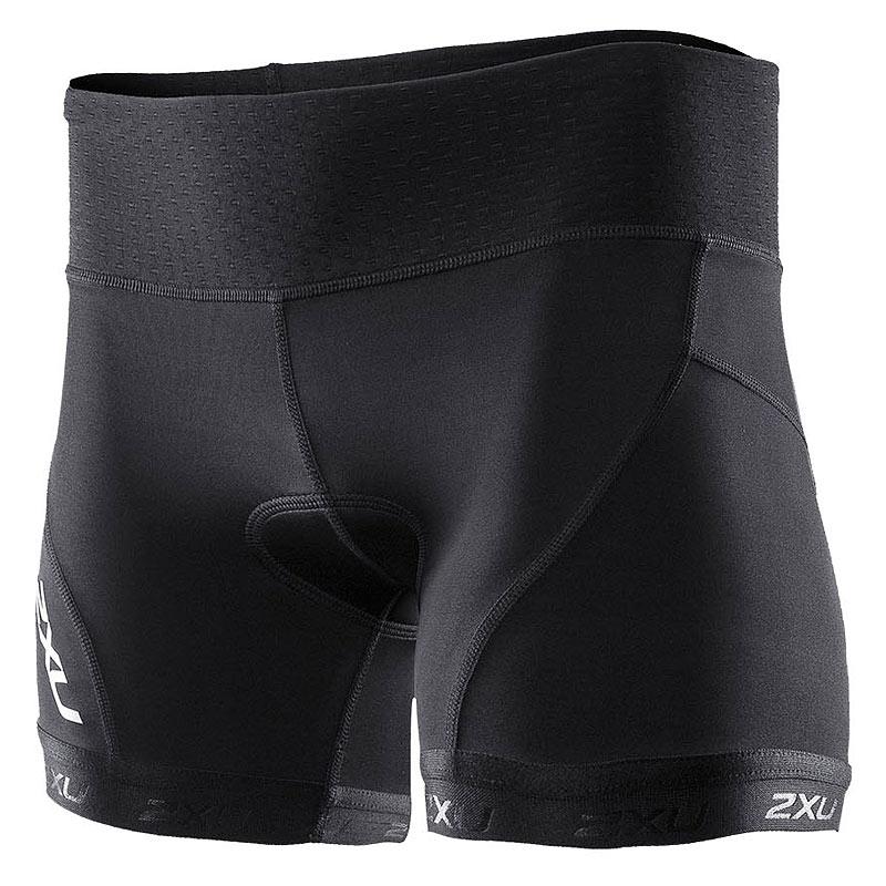 Женские компрессионные шорты для триатлона 2XU WT2708b