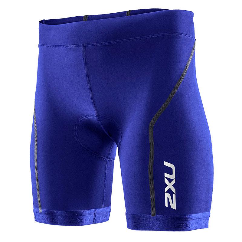 Женские шорты для триатлона Active Tri Short 2XU WT2720b