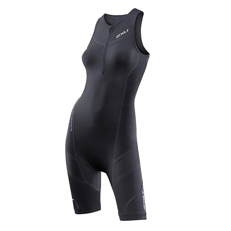 Женский костюм для триатлона Core Support Trisuit 2XU WT2690d