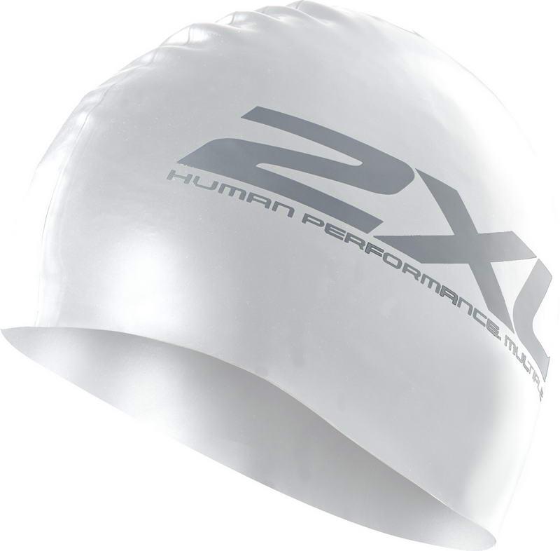 Силиконовая шапочка для плавания 2XU US1355f
