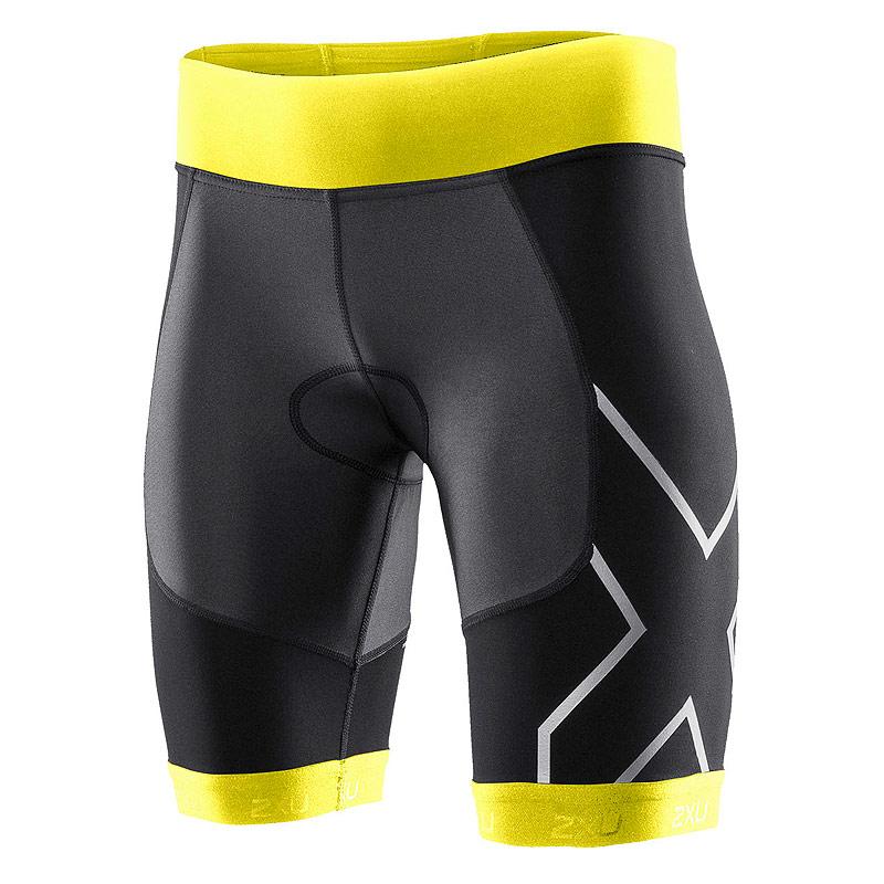 Женские шорты для триатлона Compression Tri Short 2XU WT2703b