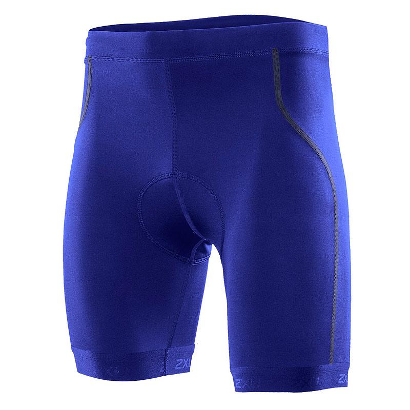 Мужские шорты для триатлона Active Tri Short 2XU MT2717b