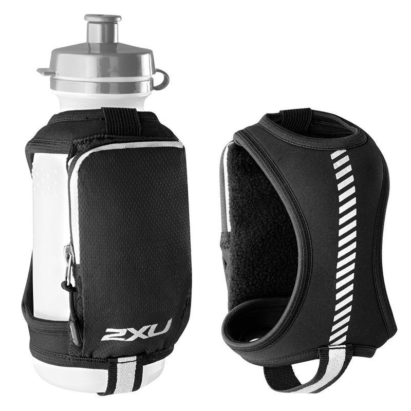 Спортивный держатель для бутылки на руку 2XU UQ3213g