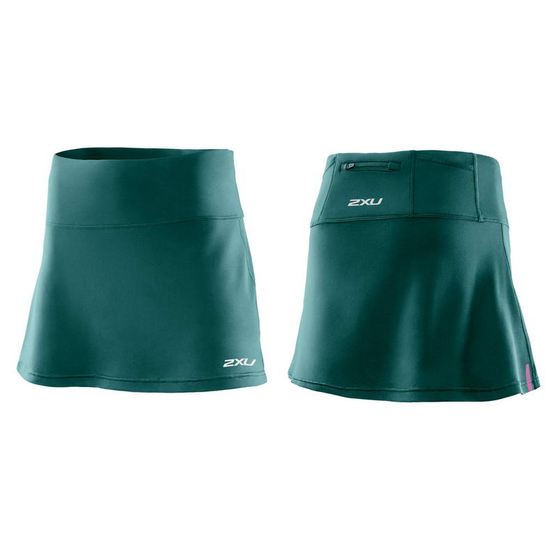 Женская юбка-шорты Movement 2XU WR3163b