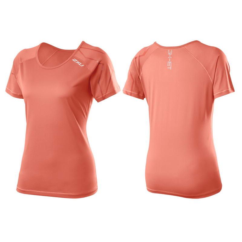 Женская футболка GHST 2XU WR3160a