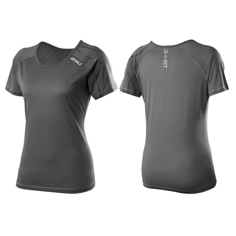 Женская футболка 2XU WR3160a