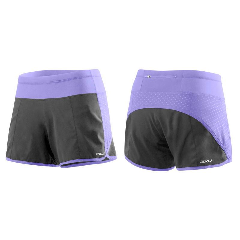 Женские шорты для фитнеса 2XU WR2868b
