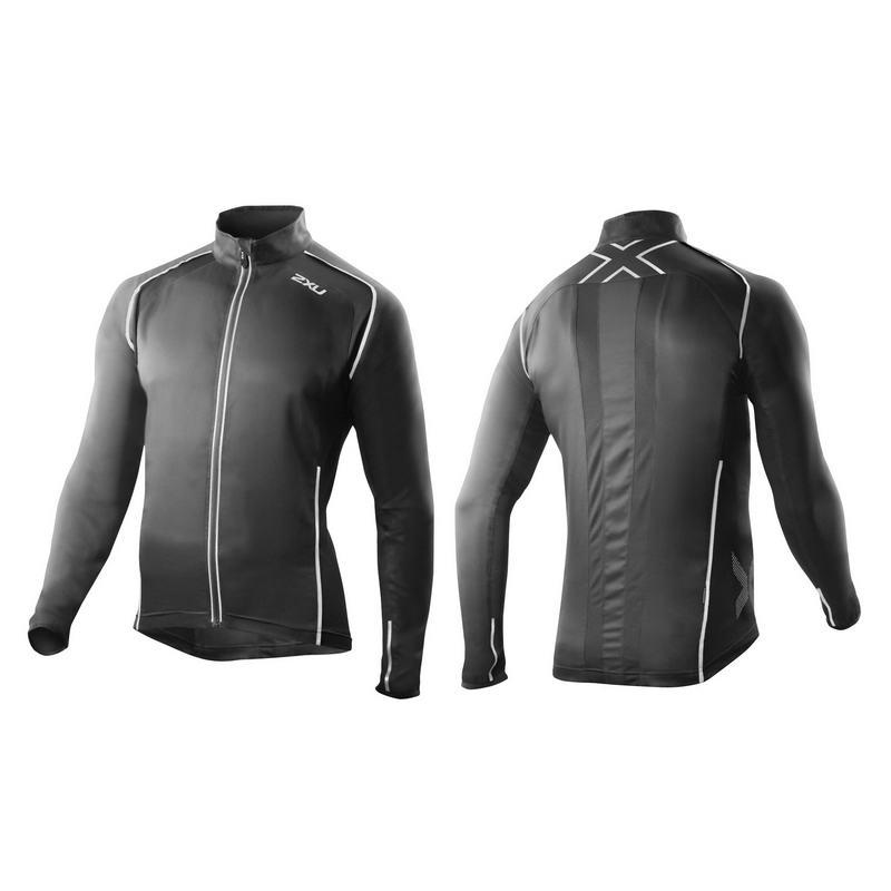 Мужская куртка для бега 2XU MR3191a