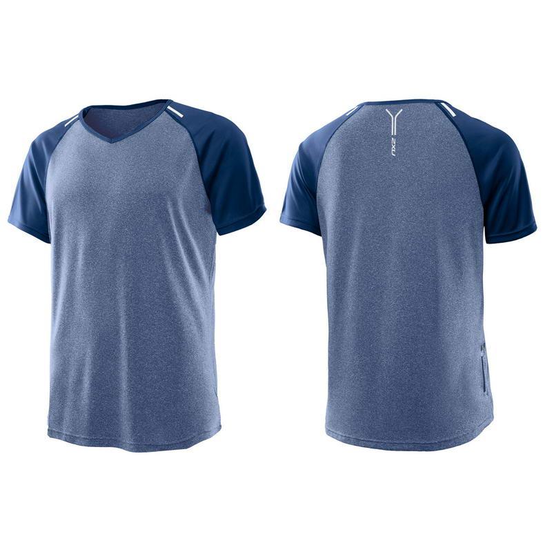Мужская футболка Balance 2XU MR3148a