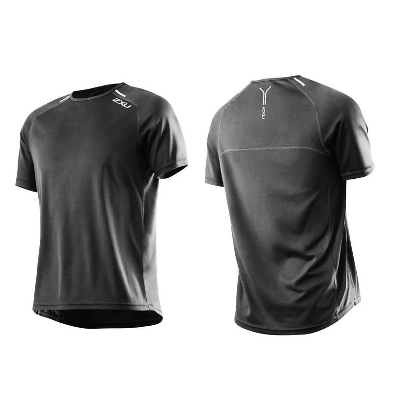 Мужская футболка TECH 2XU MR3143a