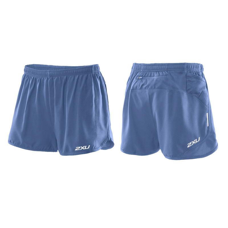 Мужские шорты для бега 2XU MR3139b