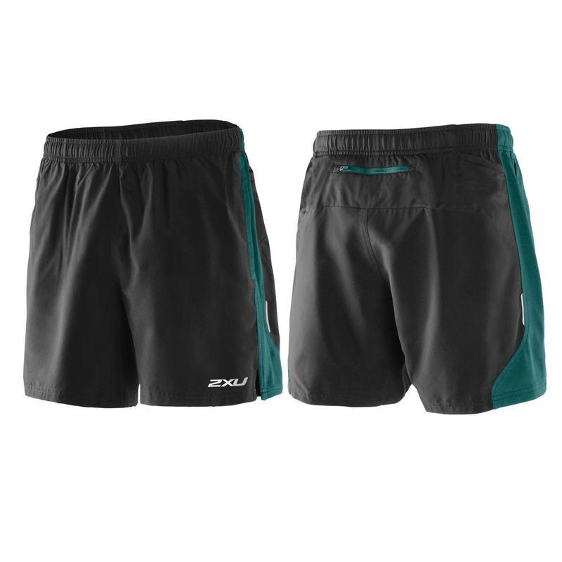 Мужские шорты для бега 2XU MR3140b