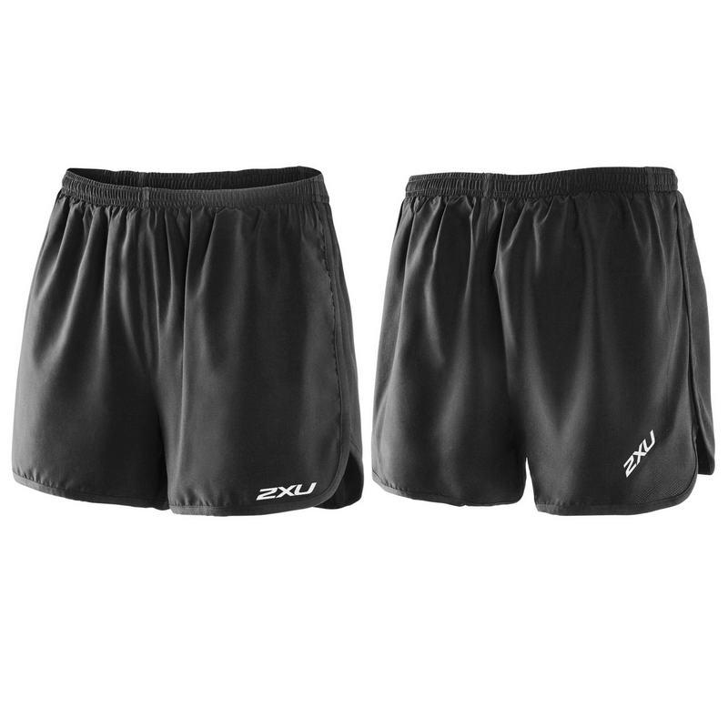Мужские шорты для бега 2XU MR3145b