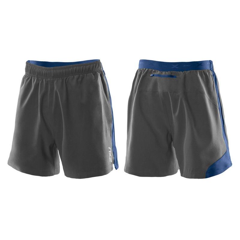 Мужские шорты для бега 2XU MR3151b